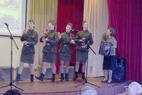 Творческий отчет Совета ветеранов педагогов Тобольского района