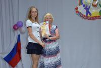 Встреча Главы с медалистами, отличниками учебы и одаренными детьми