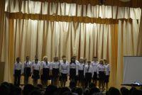 Конкурс хоровых коллективов
