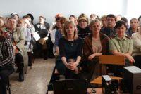 Районная родительская конференция «Защитите самое дорогое!»