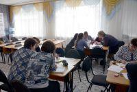 Районный семинар–совещание «Организация работы с несовершеннолетними и семьями  «группы особого внимания»