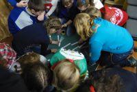 Зимние сборы одаренных школьников 2016